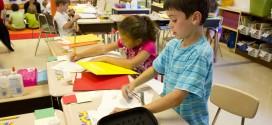 Ministerin Barley will 700 Millionen für Ganztagsbetreuung an Grundschulen