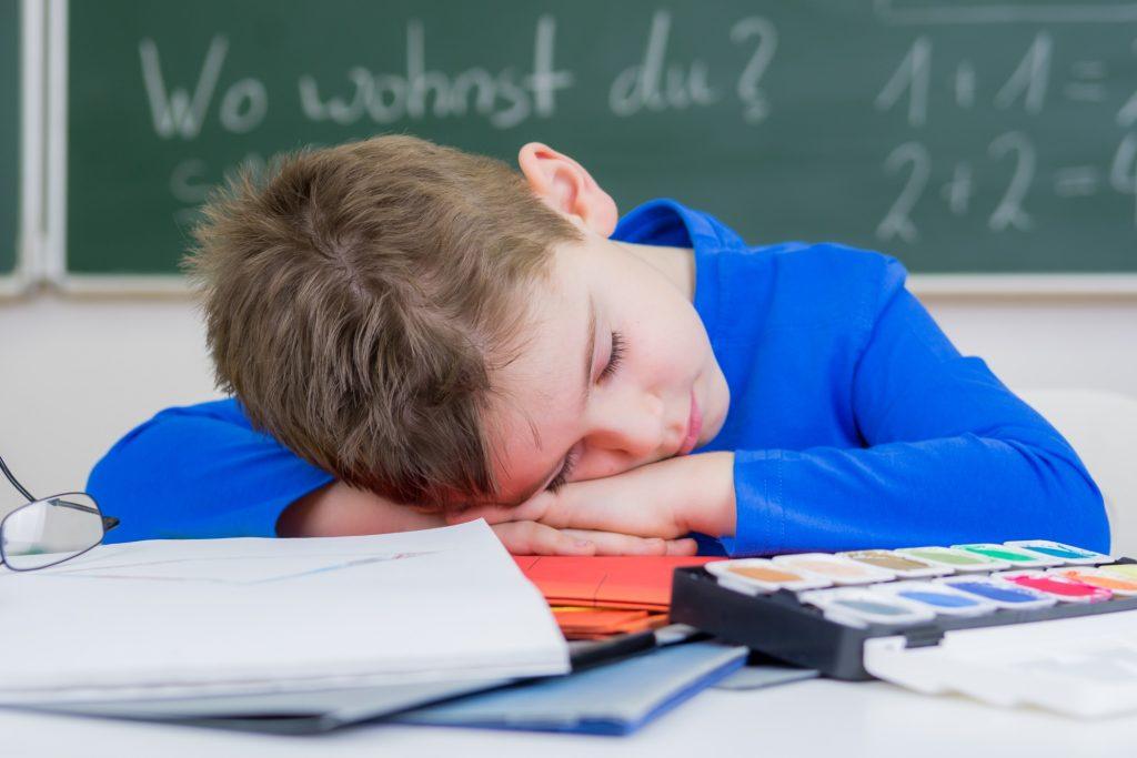 Die DAK hat Lehrer zur Gesundheitssituation ihrer Schüler befragt. Ergebnis: besorgniserregend. Foto: DAK