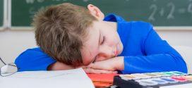 Studie: Immer mehr Grundschüler haben Gesundheitsprobleme – ihre Lehrer auch