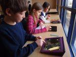 Sprachförderung mit dem iPad