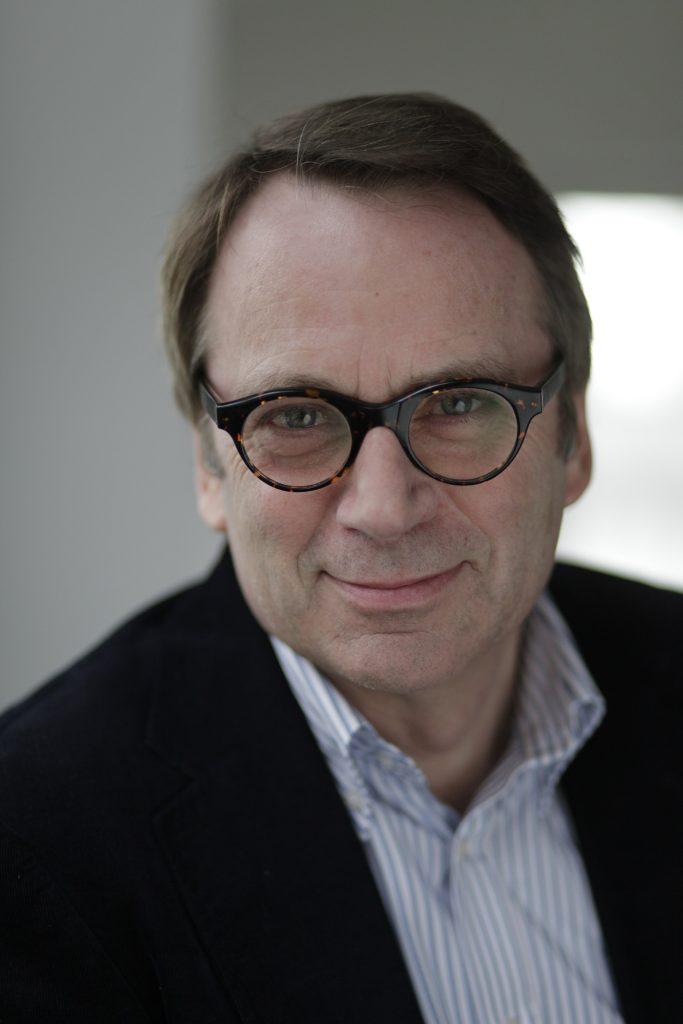 Udo Beckmann ist Bundesvorsitzender des Verbands Bildung und Erziehung. Foto: Sibylle Ostermann