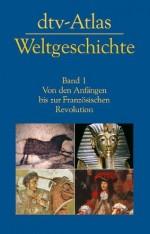"""Verlag räumt """"peinlichen"""" Absatz ein: Rassistische Passage in «dtv-Atlas Weltgeschichte» – in 42 Auflagen"""