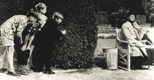 """Eine Szene aus dem Film """"Emil und die Detektive"""" von 1954. Foto: Kinderkinobüro"""