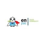 Die Stiftung Friedensbewegung hat auch ein Online-Kartenspiel für Schüler im Angebot. (Logo: EN-PAZ)