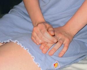 Die Mehrzahl der Opfer von sexuellem Missbrauch ist weiblich. Foto: Jacek NL / Flickr (CC BY – NC 2.0)