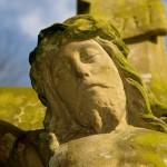 In allen Kirchen für die Don-Bosco-Schulen gebeten: Kreuz am Altenberger Dom. Foto: gcuerten / Flickr