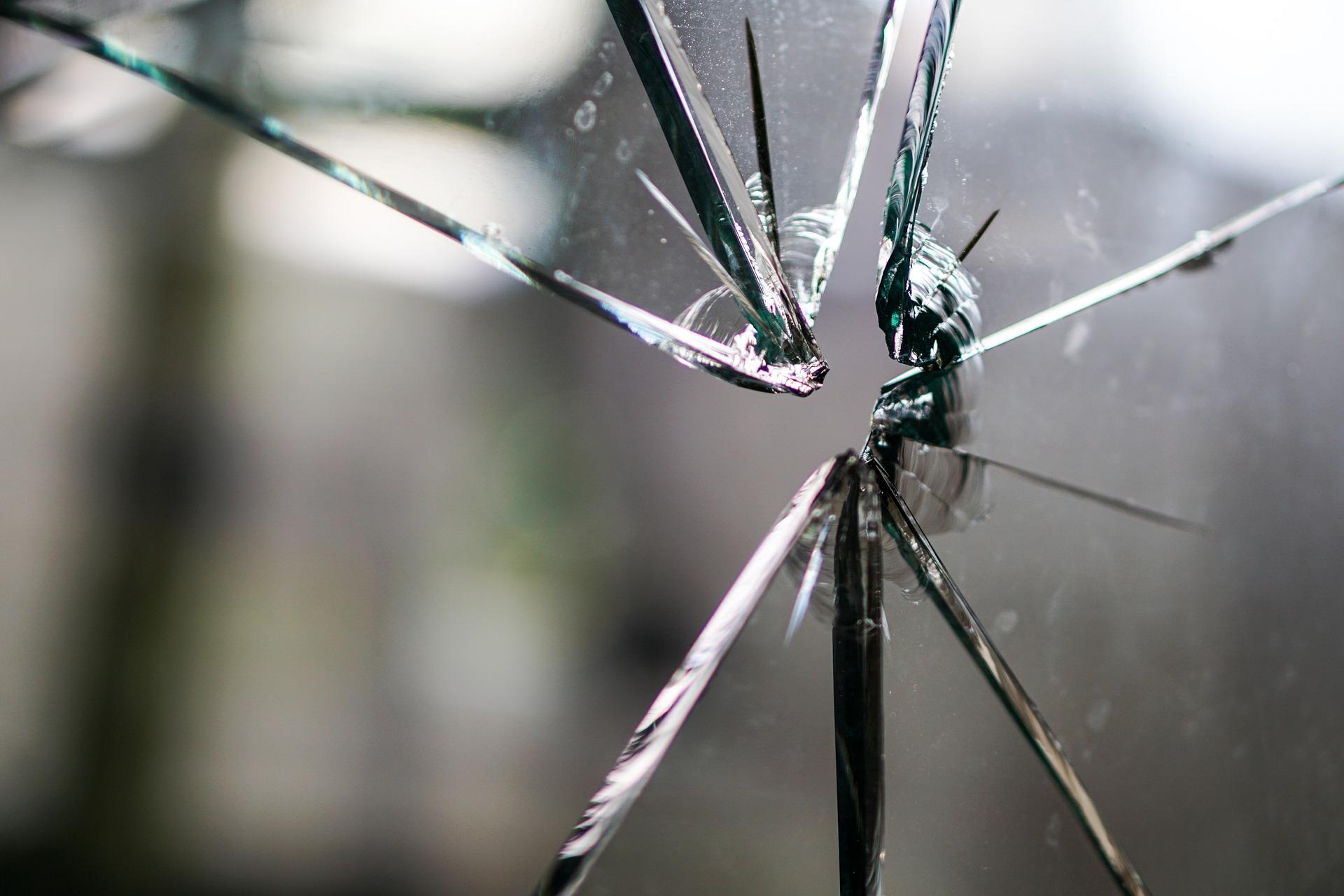 Vandalismus an Schulen nimmt während der Ferien zu. Foto: pixabay