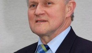 Möchte mehr Deutsch in der Grundschule: Josef Kraus, Präsident des Deutschen Lehrerverbands. Foto: Deutscher Lehrerverband
