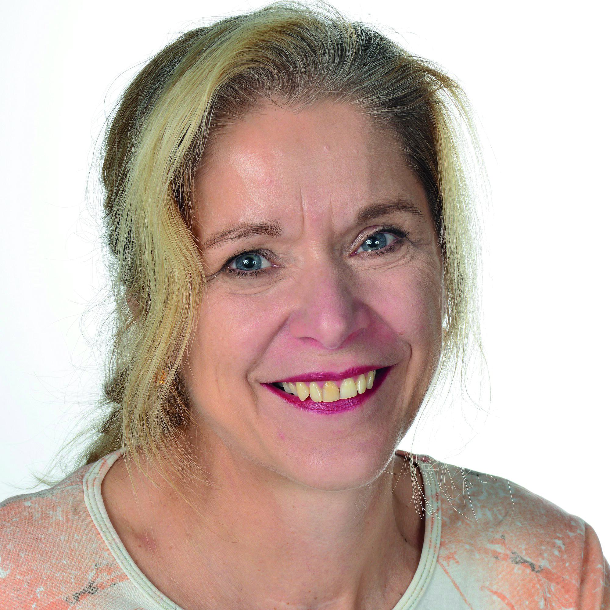 Prof. Dr. Christina Jasmund (Bildquelle: HS Niederrhein)