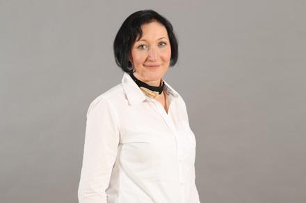 Agnieszka Korman überzeugte ihre Schüler durch ihr fachlichen und sozialen Fähigkeiten. (Foto: Deutscher Lehrerpreis)