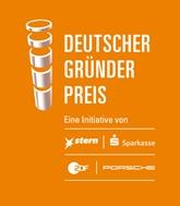 Die Bewerbungsfrist für die Teilnehmer des Deutschen Gründerpreises für Schüler startet am 15. Oktober 2014. Logo: Deutscher Gründerpreis für Schüler