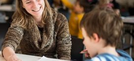 Hirn-Scan zeigt Lese-Rechtschreibschwäche bei Kindern vor Schulbeginn