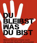 Marco Maurer zeichnet in Gesprächen mit Bildungsaufsteigern, Psychologen und Experten das Bild eines zutiefst ungerechten Bildungssystems.