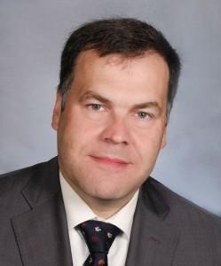 """Kultusminister Stephan Dorgerloh hatte Angst, beim Spicken erwischt zu werden, sagte er der """"Mitteldeutschen Zeitung""""; Foto: Kultusministerium Sachsen-Anhalt"""