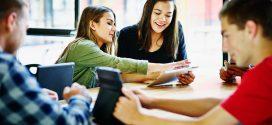 NEUE LERNKULTUR – Unternehmen präsentieren innovative Lösungen für den digitalen Unterricht
