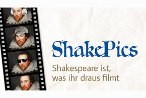 Shakespeare neu erzählt – Schulklassen aus Nordrhein-Westfalen, Rheinland-Pfalz, Thüringen und Bayern gewinnen beim Englisch-Filmwettbewerb