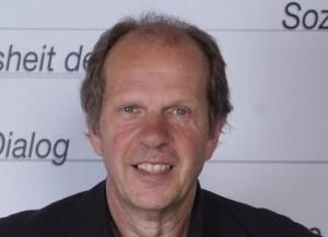 "Vertritt eine ""positive Pädagogik"": Prof. Olaf Axel Burow. Foto: privat"