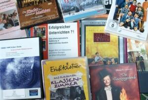 """""""Objektives Filmen ist gar nicht möglich"""": Filme zum Thema Unterricht. Foto: Astrid Baltruschat"""