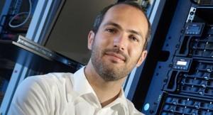 Bekommt Lehrstuhl für Theoretische Informatik: Tobias Friedrich. Foto: Foto: Jan-Peter Kasper / Universität Jena