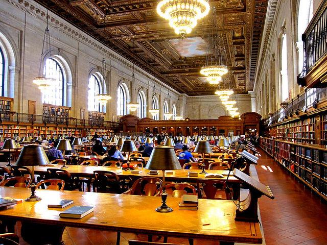 Reisetipps für Wissenshungrige (und Pädagogen) – das sind die schönsten Bibliotheken der Welt