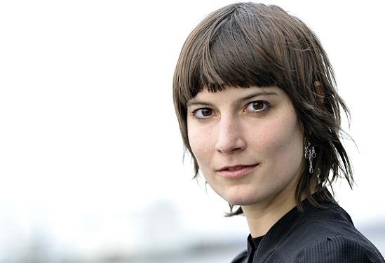Die Bildungsjournalistin Nina Braun. Foto: Bildungsjournalisten.de