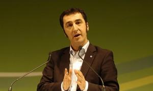 Hatte keinen guten Start in der Schule: Grünen-Bundeschef Cem Özdemir; Foto: gruenenrw/ flickr (CC BY-SA 2.0)