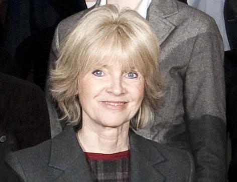 Barbara Sommer war Schulministerin von Nordrhein-Westfalen. Foto: CDU Bielefeld