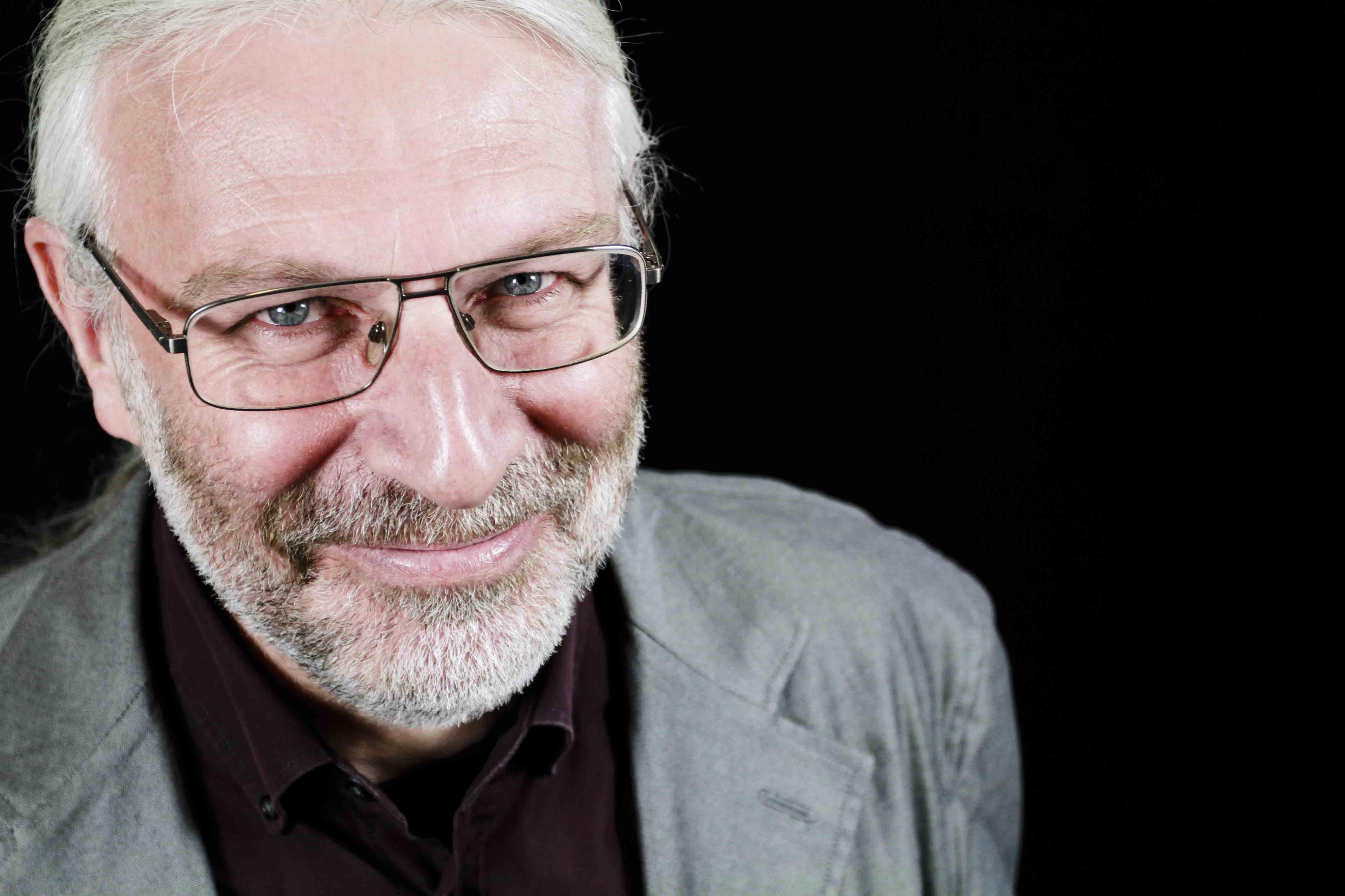 Peter Maier ist Gymnasiallehrer in Bayern. (Foto: privat)
