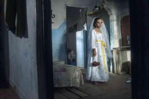 Heiraten ist für die meisten Flüchtlingsmädchen eine weitere Flucht und keine Lösung. (Foto: Plan)