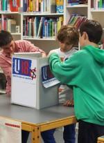 Über 150 000 Kinder haben an der Wahl teilgenommen. (Foto: U18 Wahl/PR)