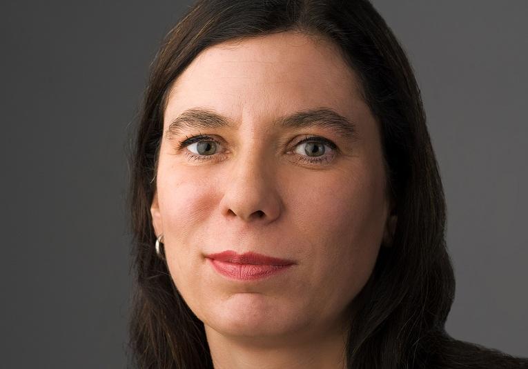 """Will der """"Drehtürverbeamtung"""" einen Riegel vorschieben :Sandra Scheeres (SPD). Foto: Senatsverwaltung Berlin"""