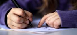 Heute ist der Tag der Handschrift: Lehrerverbände warnen die Politik davor, das Handschreiben in der Schule zu vernachlässigen
