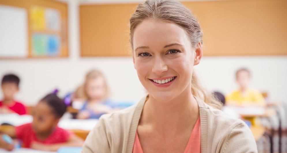 Lehrer sollen ihr Handeln selbstkritisch reflektieren - im eigenen Interesse. Foto: Shutterstock