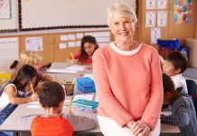 Erfolg ist im Lehrerberuf relativ - damit müssen Lehrerinnen und Lehrer umgehen können. Foto: Shutterstock