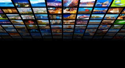 Das Internet ist voll von Inhalten - aber was davon ist für den Unterricht einsetzbar? Illustration: Shutterstock