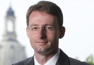 Weist die Kritik aus den eigenen Reihen zurück: Sachsens Kultusminister