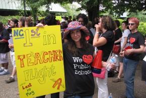 Am 5. Oktober ist Weltlehrertag – das sind die fünf größten Probleme für Lehrer weltweit