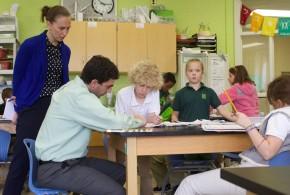 """""""Gemeinsam besser unterrichten – Teamteaching im inklusiven Klassenzimmer"""" – eine Leserrezension"""