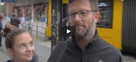 Videoumfrage: Was bedeutet Verantwortung im Netz?