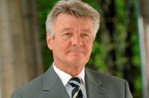 Würde gerne das Sitzen bleiben abschaffen: Klaus Wenzel, Vorsitzender des Bayerischen Lehrer- und Lehrerinnenverbandes (BLLV); Foto: Bayerischer Lehrer- und Lehrerinnenverband (BLLV)