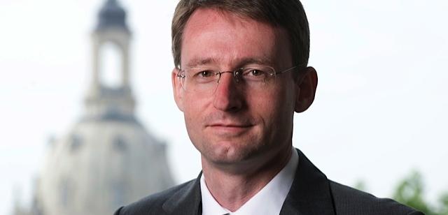Roland Wöller war als Kultusminister zurückgetreten, weil er die Bildungspolitik seiner Partei nicht mittragen wollte; Foto: Staatsministerium für Kultus und Sport