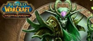 """Viele Jugendliche spielen das Online-Spiel """"World of Warcraft"""" - manche verlieren sich darin. Illustration: Screenshot"""