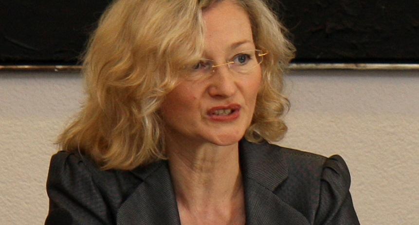 Baden-Württenbergs Kultusministerin Gabriele Warminski-Leitheußer steht unter Druck. Foto: Staatsministerium Baden-Württemberg