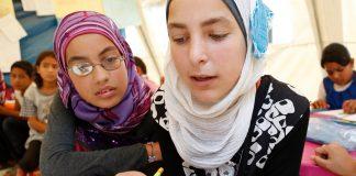 Immer mehr Schüler in Deutschland haben einen Migrationshintergrund. Foto: DFID / flickr (CC BY 2.0)
