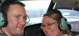 Bereit zum Abflug: Eltern im Helikopter. Foto: Ellie / flickr (CC BY-SA 2.0)
