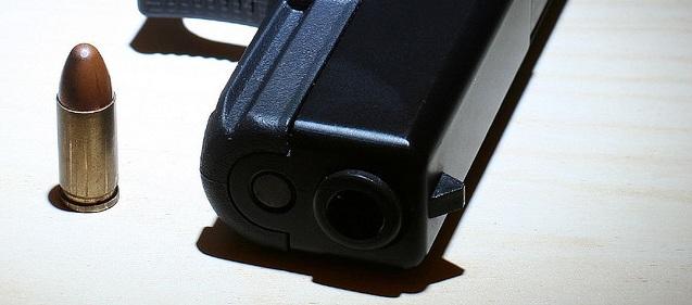 In zwei US-Bundesstaaten wird bereits ein kostenloses Schießtraining für Lehrer angeboten. Foto: Smarter's photos / flickr (CC BY 2.0)
