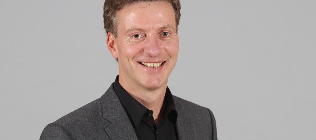 Wurde unlängst mit dem Deutschen Lehrerpreis ausgezeichnet: der Berliner Gymnasiallehrer Robert Rauh. Foto: Deutscher Lehrerpreis, Semmer