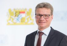 Der neue bayerische Kultusminister Bernd Sibler. Foto: © StMUK