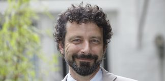 Der Bildungsjournalist Andrej Priboschek. Foto: Tina Umlauf
