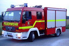 Die Freiwillige Feuerwehr ist vor allem für männliche Jugendliche interessant. Foto: Oliver Reyhing / Flickr